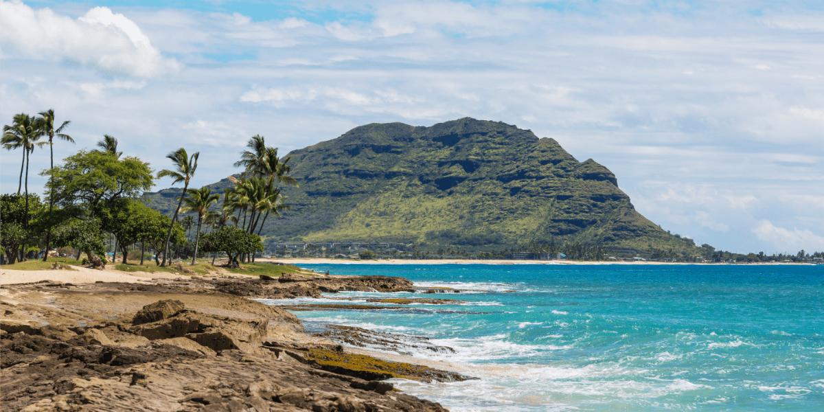 Travel to Hawaii